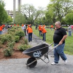 2015 Park Cleanup (2)