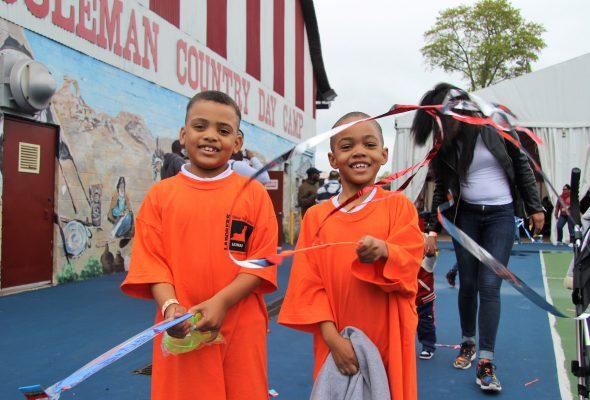 Local 79 Health Fair