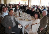 Retiree Outing: Retiree Holiday Party Russo's on the Bay