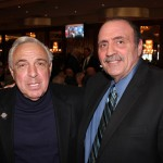 Photos from 2014 retiree holiday party