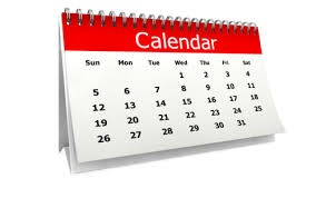 Out-of-Work List Re-Registration Dates for 2019
