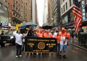 74th Annual Columbus Day Parade – Monday, October 8, 2018 – 10:30 am