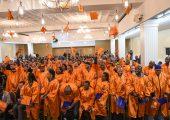Apprentice Graduation with Featured Speaker Jumaane Williams
