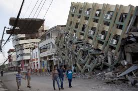 Local 79 Volunteers Needed for Ecuador Earthquake Relief