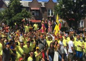 Ecuadorian Day Parade: Sunday, August 7