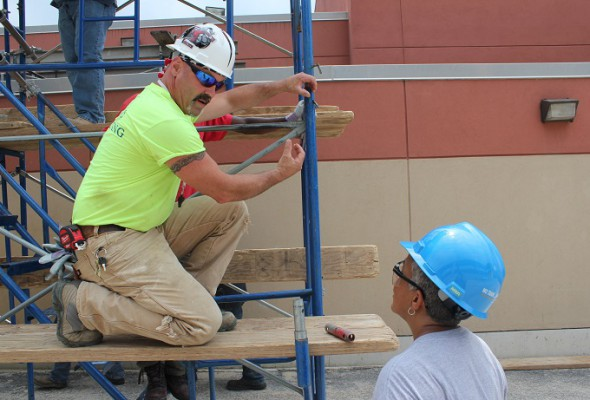 MTDC PAC Director Mike McGuire Defends the Scaffold Safety Law