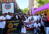 African-American Day Parade 2019