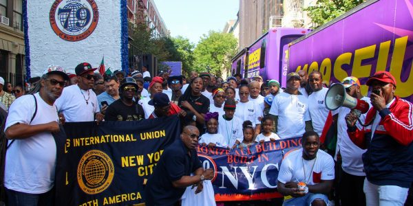 African-American Day Parade