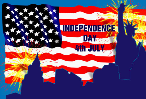 Contractor Agreements for Independence Day Holiday!!