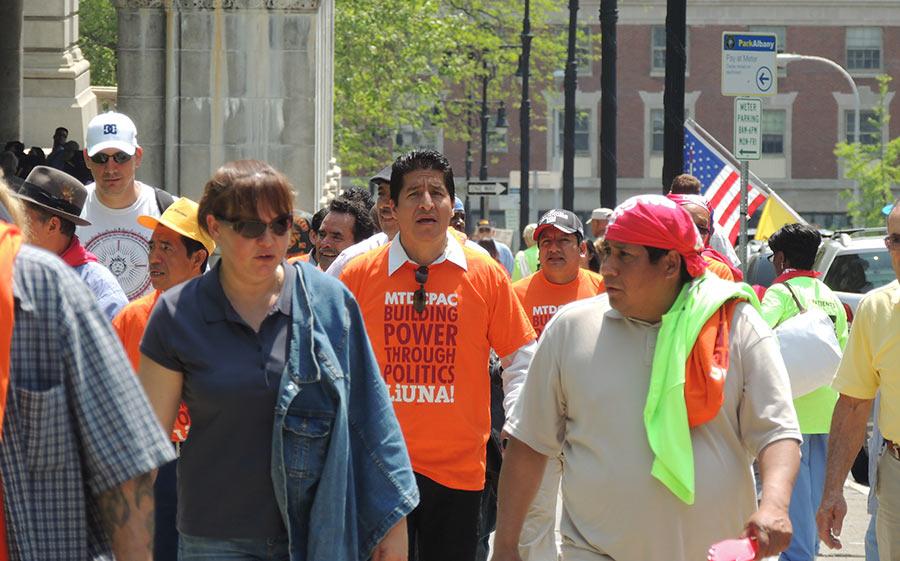 Camino Americano Rally