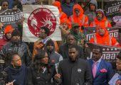 Mason Tenders Endorse Jumaane Williams for NYC Public Advocate