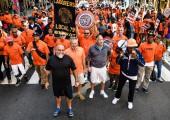 Labor Day Parade 2017