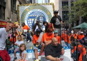 Join the Annual Labor Day Parade on September 12!