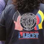 Gallery of photos from Ecuadorean Day Parade