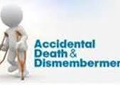 $4,000 Accidental Death and Dismemberment Benefit