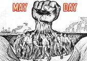 May Day 2018 – May 1, 2018 at 5:30 pm