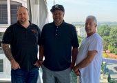 9/11 Heroes Receive Funding