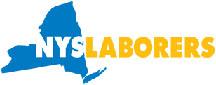 NYS laborers logo